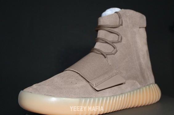 huge selection of f665c 2aa4d adidas Yeezy Boost 750 Light Brown (Chocolate) • KicksOnFire.com