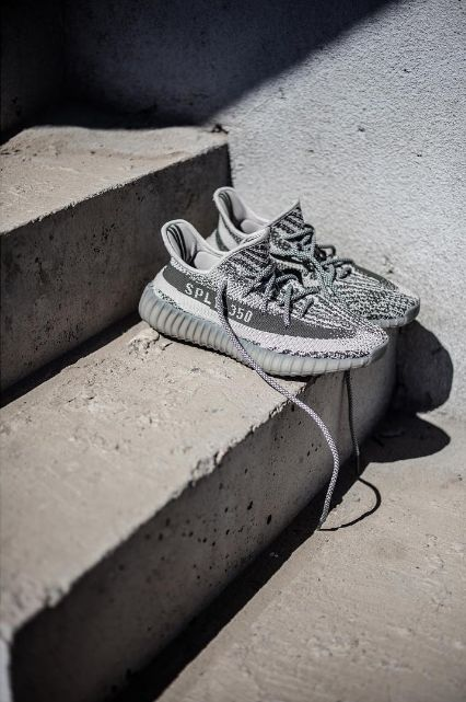 detailed look 27b68 46921 An All-Grey Colorway Of The adidas Yeezy Boost 350 v2 Has ...