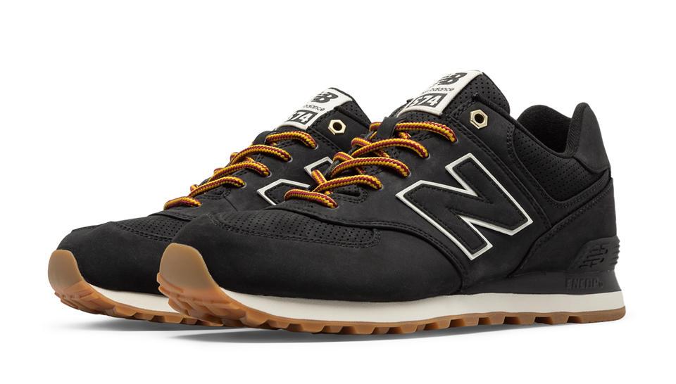 nb 574 noir