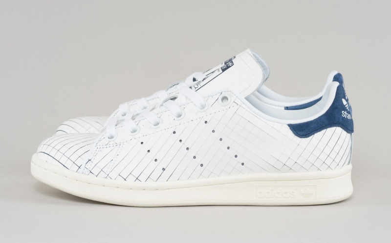 buy popular 26564 6add6 Our First Look At The adidas Originals Stan Smith Sliced ...