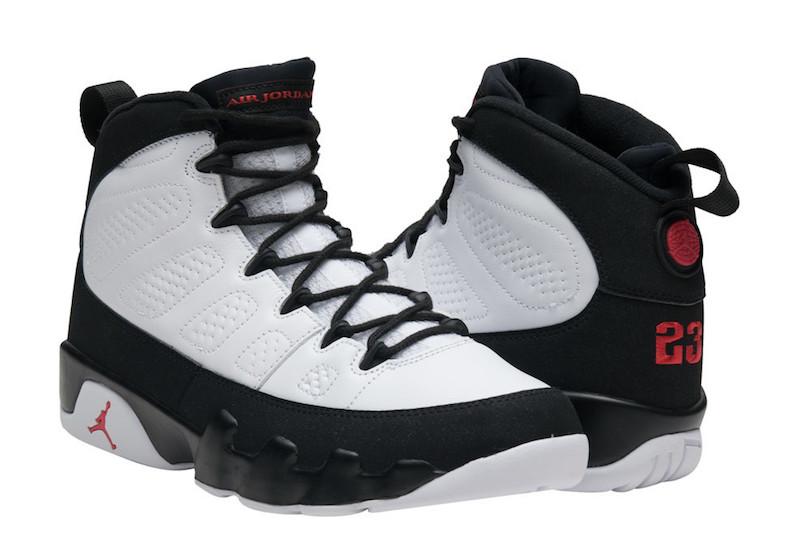 OG Air Jordan 9 • KicksOnFire