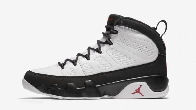 Air Jordan 9 1