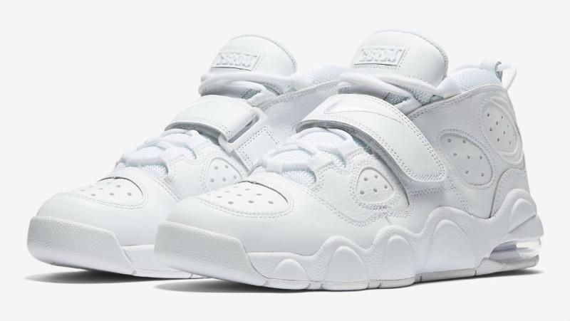 The Nike Air CB34 Receives A Clean
