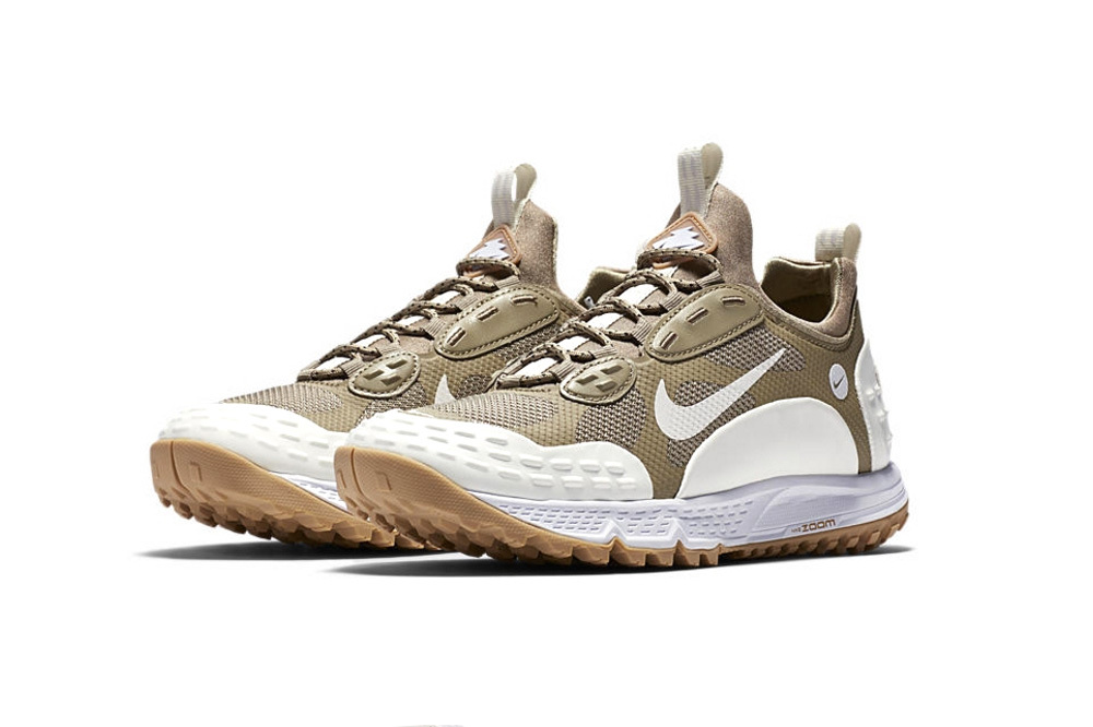 new style 73b7a 68fcd How many of you the classic ACG model, the Nike Air Zoom Albis  For those  of you who were a fan of the silhouette, we have good newst for you, ...