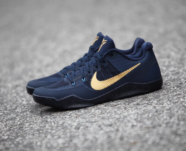 huge discount 5e8fd befd9 A Closer Look At The Nike Kobe 11 EM Philippines ...