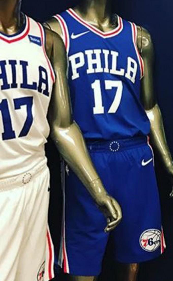 new style 26e7d 7be37 A Sneak Peak At Next Year's Nike NBA Uniforms • KicksOnFire.com