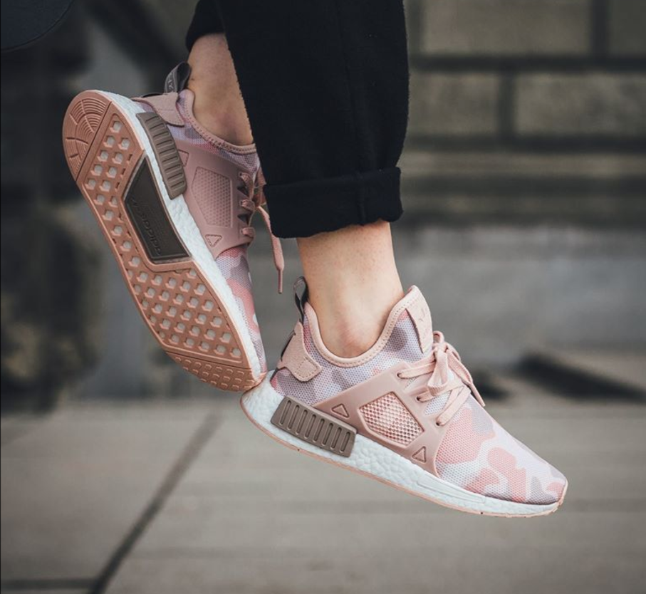 low priced aec1b 47044 This Women's adidas NMD XR1 Debuts Stateside Next Month ...