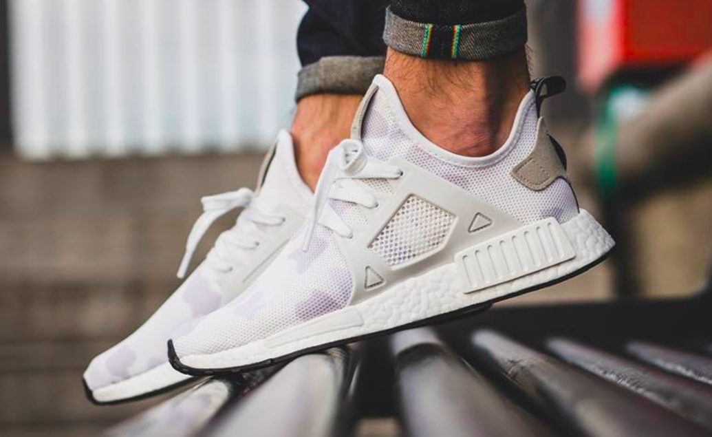 2a09a10d92d51 The adidas NMD XR1 Duck Camo White Debuts Next Month Nationwide ...