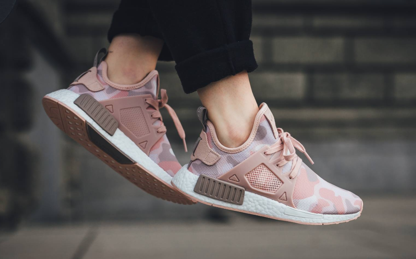 low priced 184b9 6ef5b This Women's adidas NMD XR1 Debuts Stateside Next Month ...