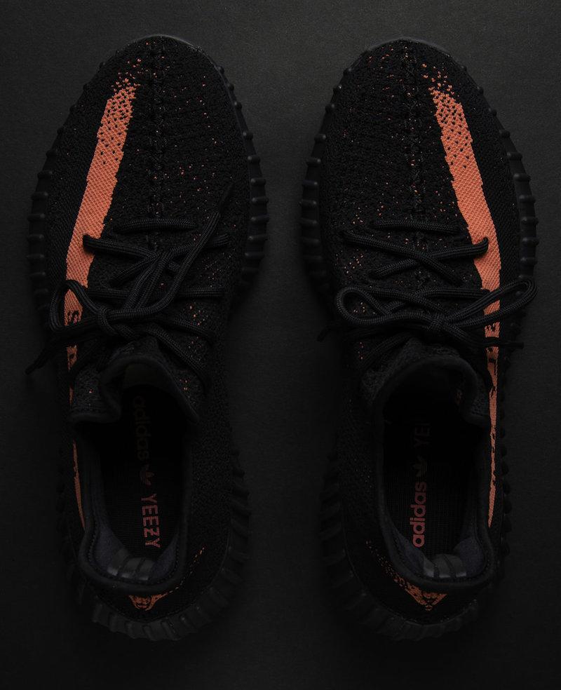 adidas YEEZY BOOST 350 V2 All Black Release Date HYPEBEAST  HYPEBEAST