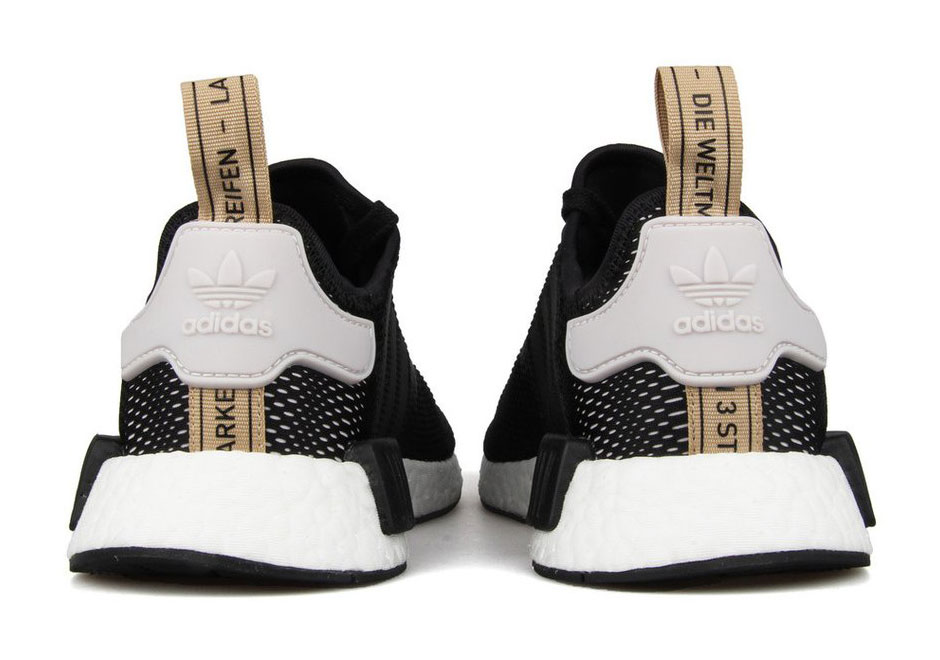 adidas nmd noir beige