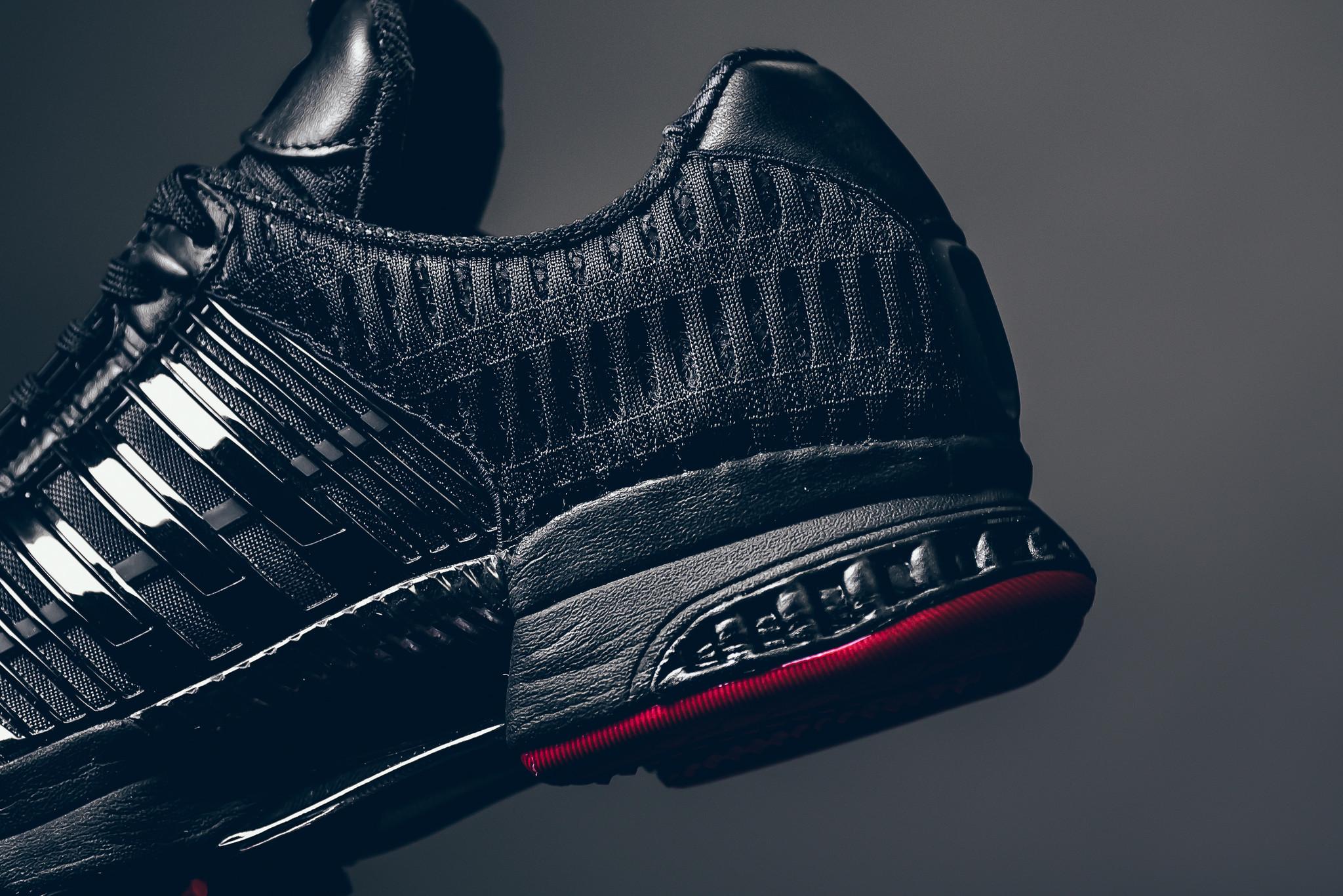 "Adidas Consortium Climacool 1 x Shoe Gallery ""Flight 305"