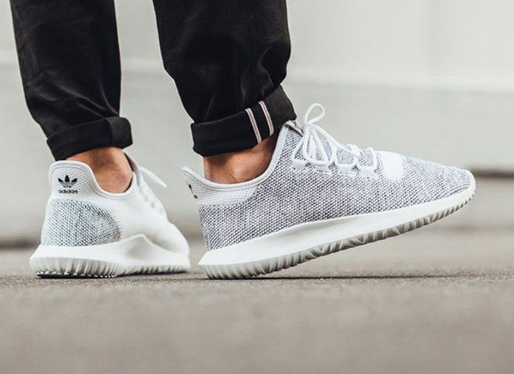 exclusive shoes best sale a few days away A Clean Finish For The New adidas Tubular Shadow Knit ...