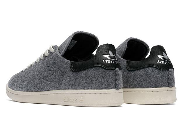 adidas Originals Stan Smith Wool