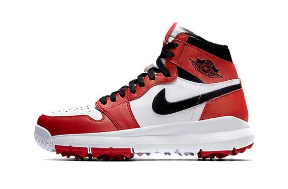 The Air Jordan 1 Chicago Is Transformed
