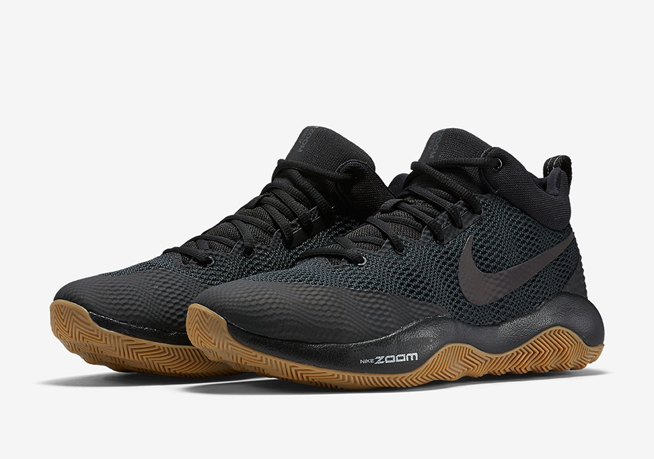 pretty nice b2228 07984 The Nike Hyperrev series will evolve in 2017 with what Nike will simply be  calling the Nike Zoom Rev.