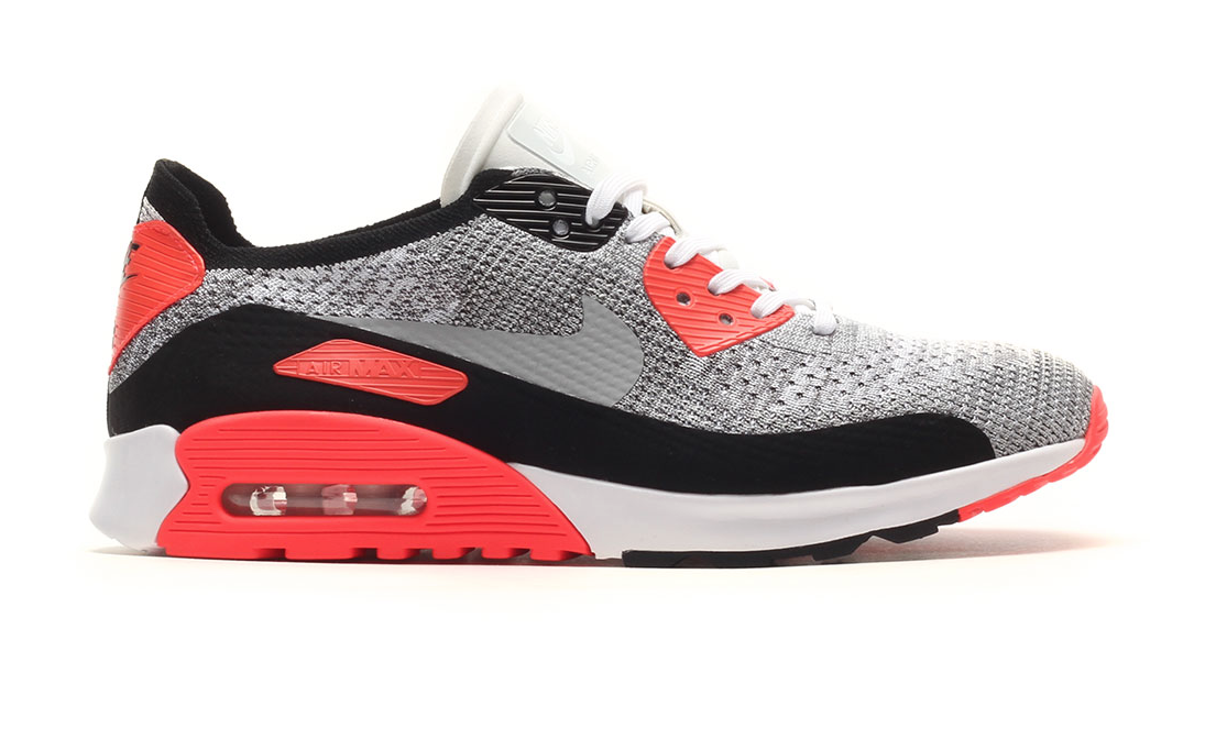 Look Out For The New Nike Air Max 90 Ultra Flyknit 2.0