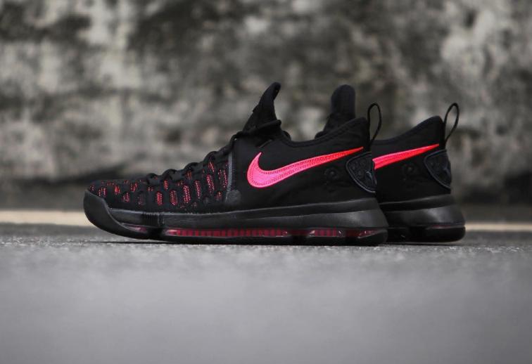 info for dd490 50c51 Nike KD 9 Aunt Pearl • KicksOnFire.com