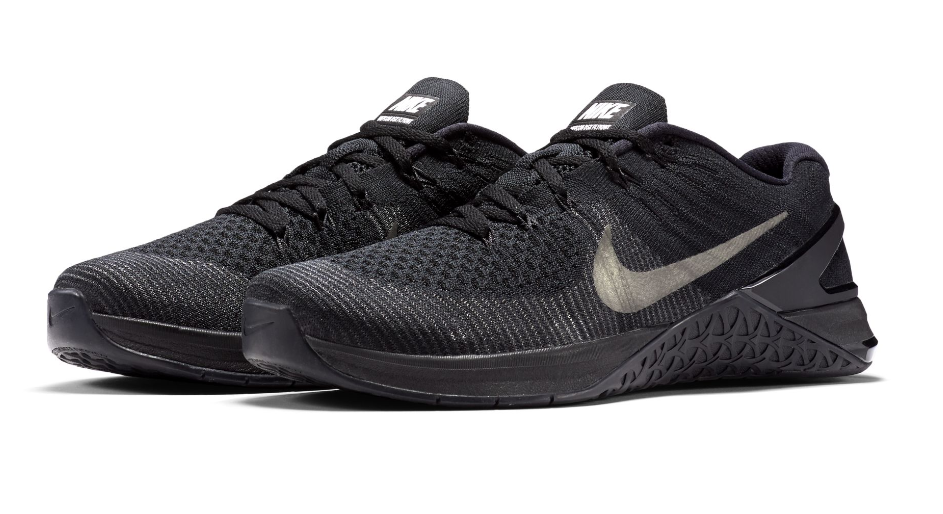 9528373fb58 The New Nike Metcon DSX Flyknit Gets A Classic Finish • KicksOnFire.com
