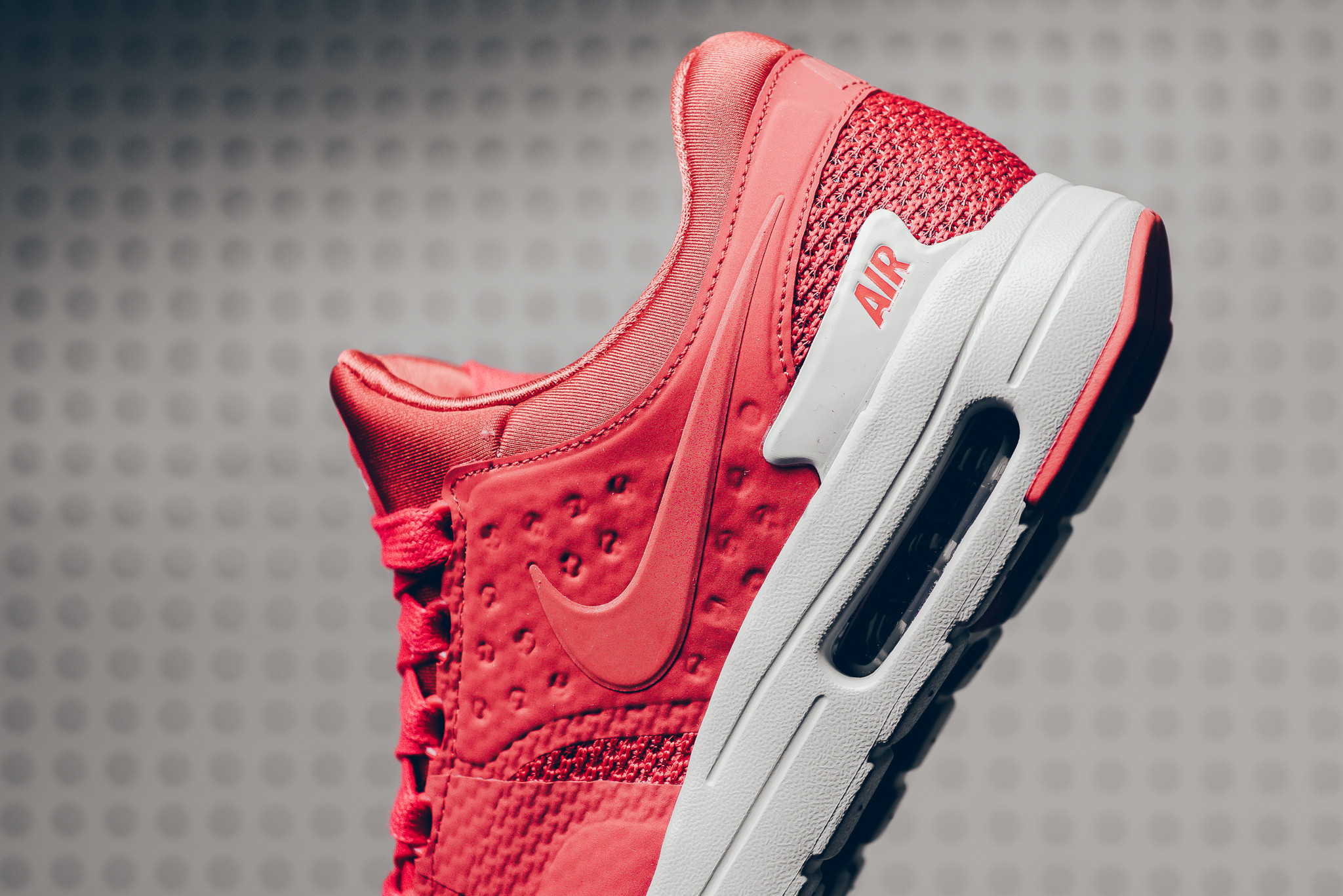buy online a45fd 62337 Did You Pick Up The Nike Air Max Zero Gym Red? • KicksOnFire.com