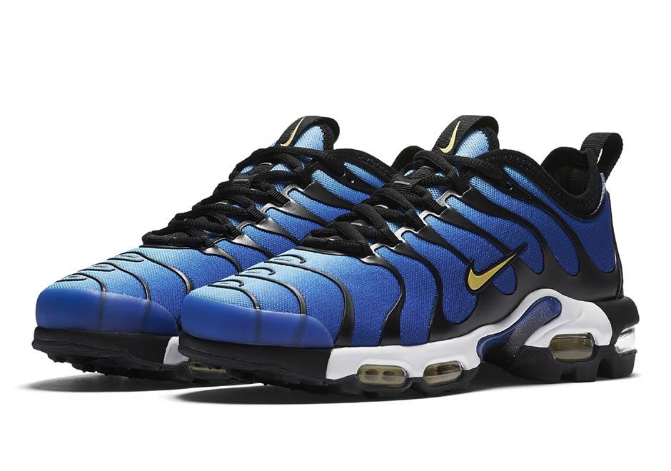 Nike Air Max TN In Ultra Fashion