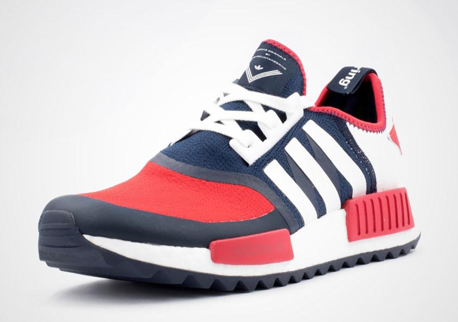 Adidas NMD Release Dates & News | Nice Kicks