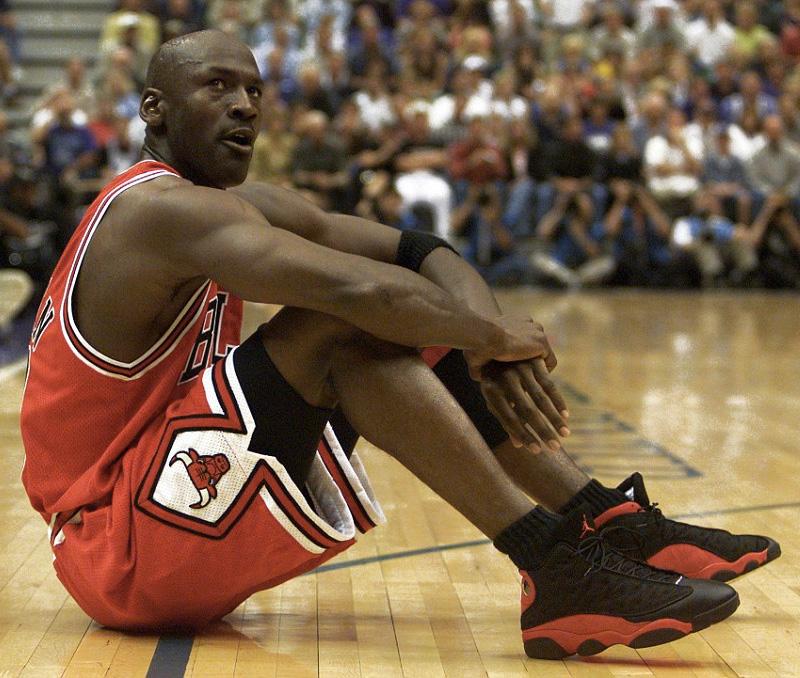 hot sales 961cf 36f6b The 13 Best Air Jordan 13 Kicks Of All Time • KicksOnFire.com