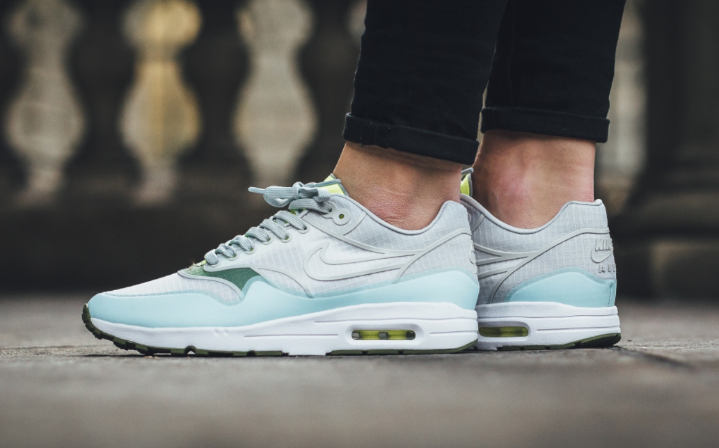 Vibrant Tones Highlight This Latest Nike Air Max 1 Ultra 2.0