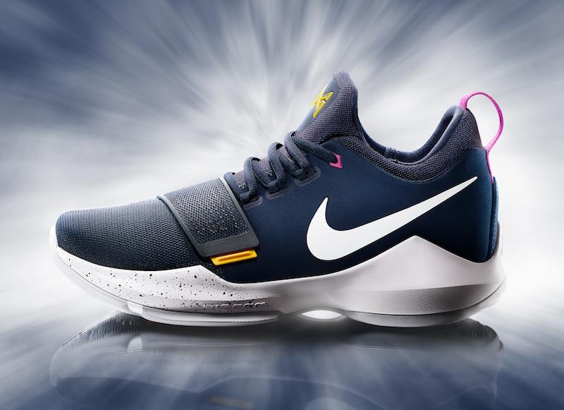 the latest c5cec 83ccb Nike PG 1 Ferocity • KicksOnFire.com
