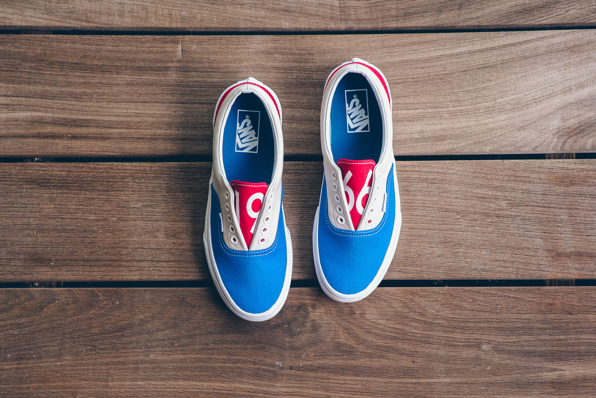 Vans Goes Back To Its Roots With This Colorway Of The Vans Era ...