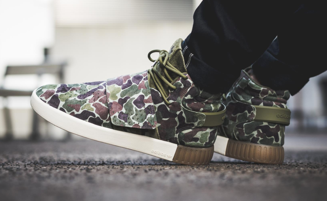 559b89204882d The Latest adidas Tubular Invader Is Draped In Duck Camo ...