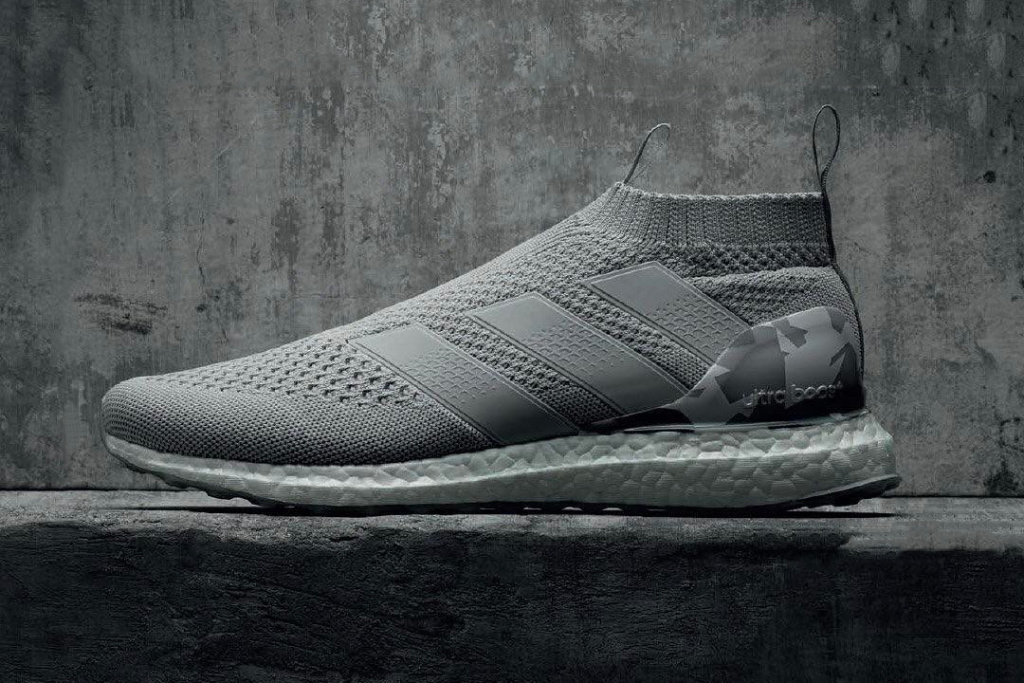 new product 7f521 f723a Our First Look At The adidas Ace 16+ PureControl Ultra Boost ...