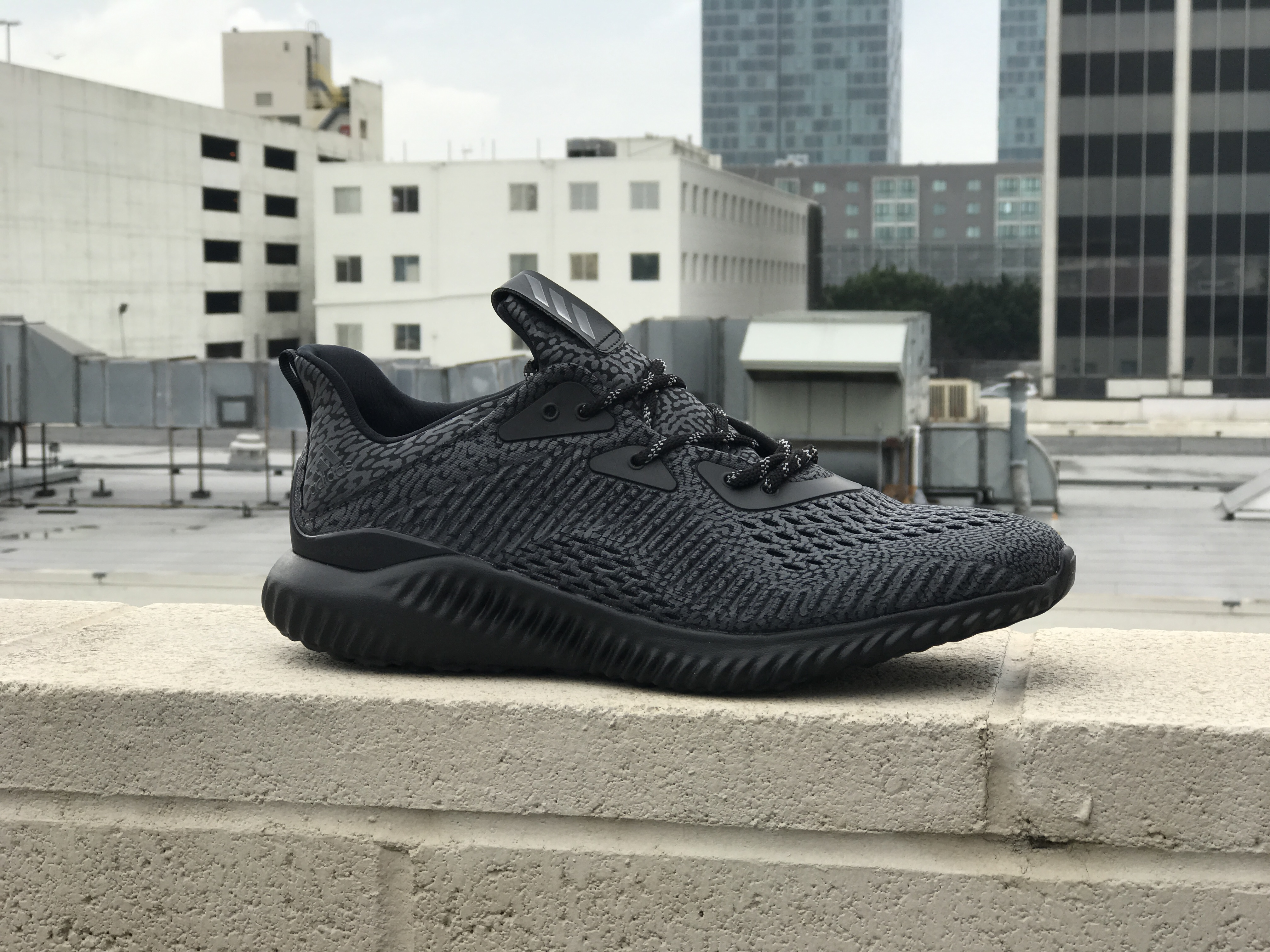 KoF Live: adidas alphaBounce 2.0 Aramis Teams Up With The ...