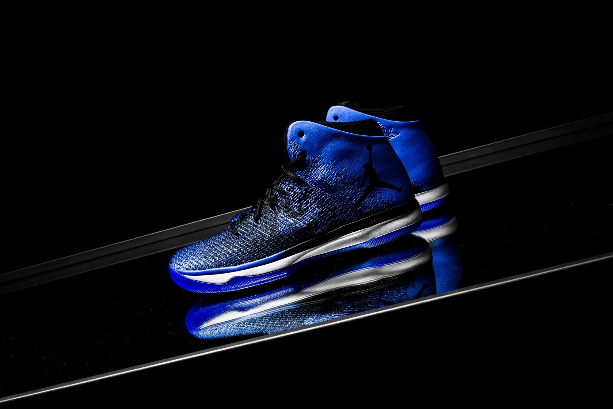 new styles da028 5beb1 Are You Looking Forward To The Air Jordan 31 Royal ...