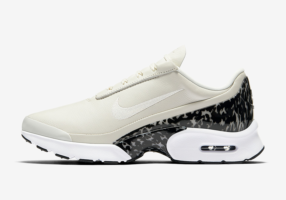 The Nike Air Max Jewell Tortoise Shell Pack Give The Model A