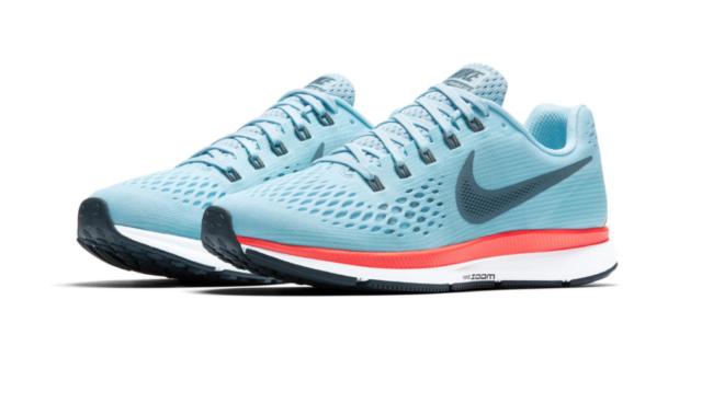 Miedo a morir Huracán lección  The New Nike Air Zoom Pegasus 34 Is Unveiled • KicksOnFire.com