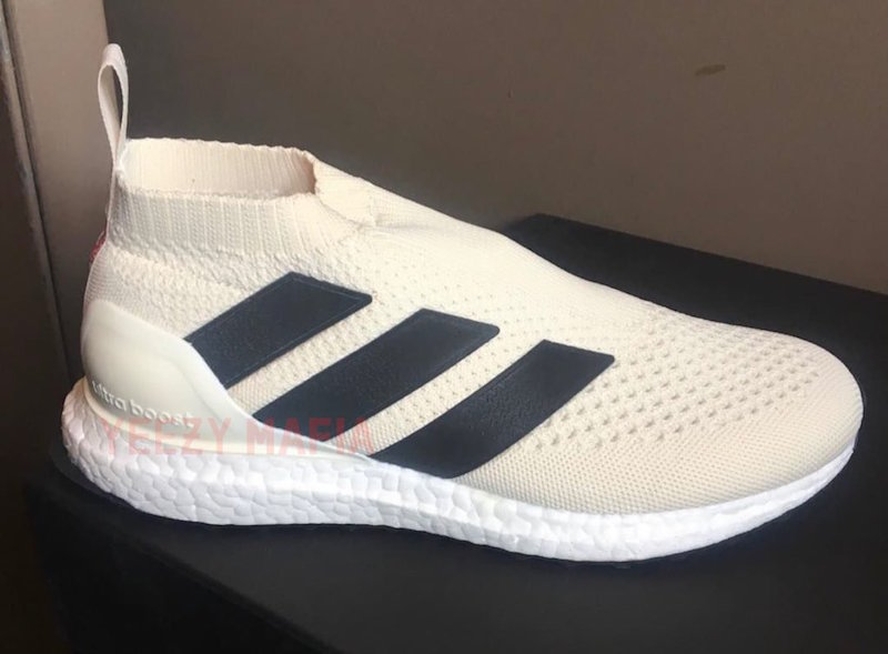 the best attitude df553 28bae Release Info On The adidas Ace 16+ PureControl Ultra Boost ...