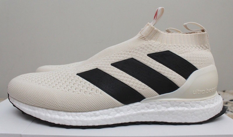 the best attitude c96ee 8fd3a Release Info On The adidas Ace 16+ PureControl Ultra Boost ...