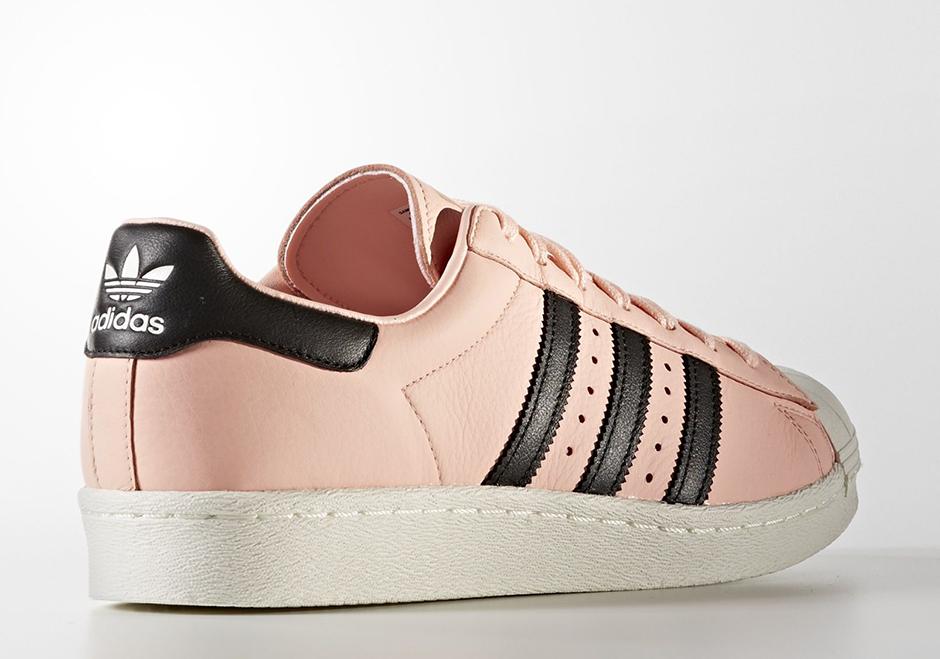 adidas superstar boost pink