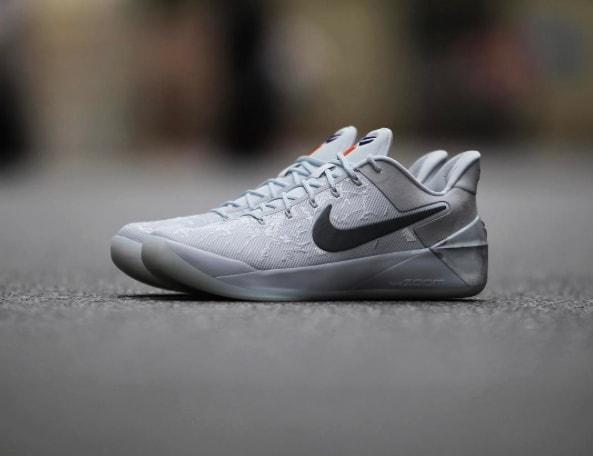 reputable site 82080 f96ef The Nike Kobe A.D. DeRozan PE Is Dropping Soon • KicksOnFire.com