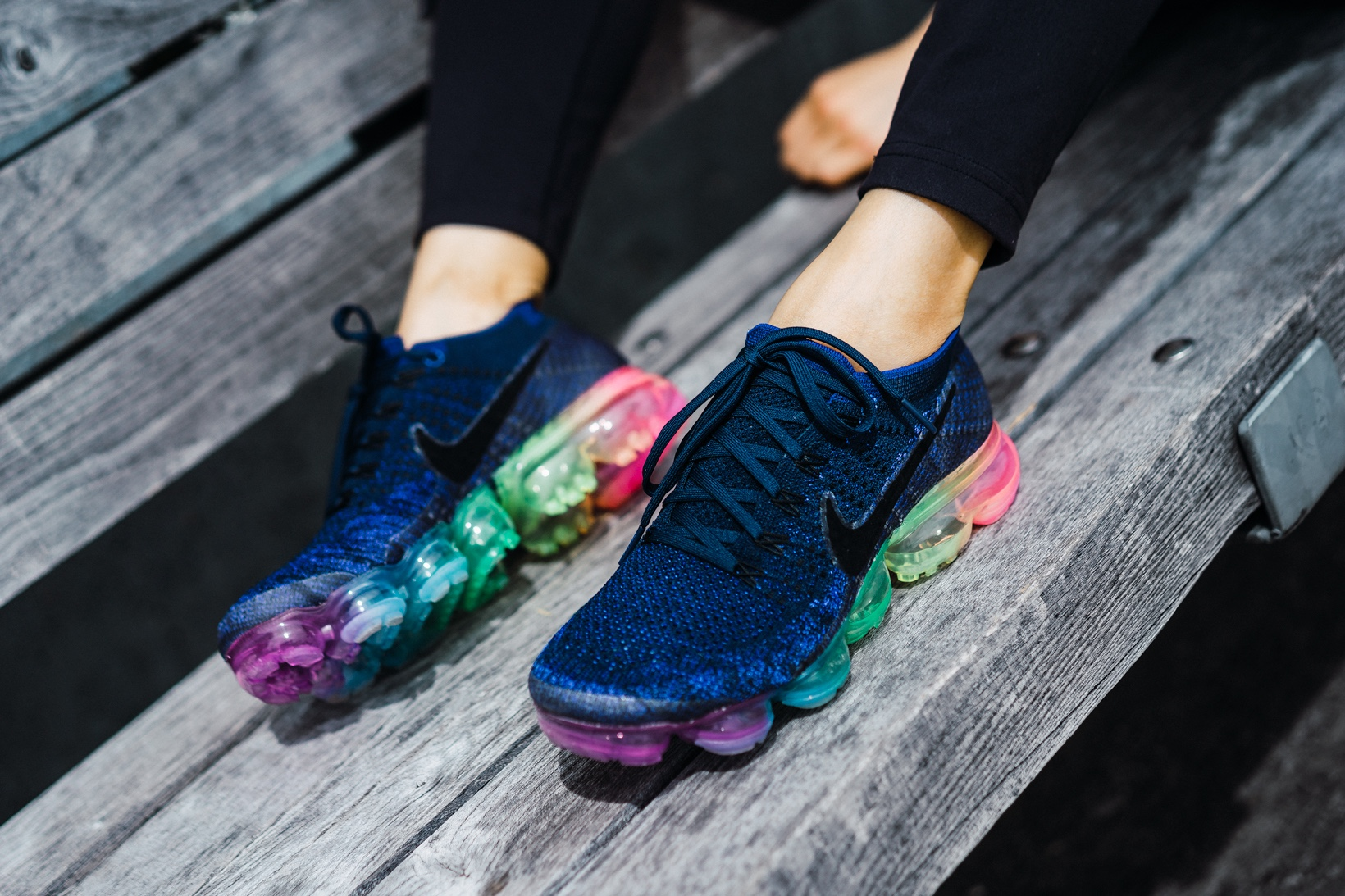 huge selection of 9aa5a 22372 The Nike Air VaporMax Be True Drops In June • KicksOnFire.com