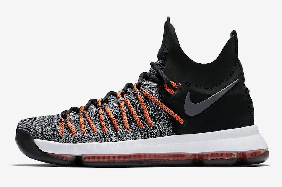 This Nike KD 9 Elite Releases Next Week