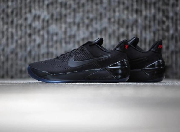 online store b5f86 b6391 The Nike Kobe A.D. Black Mamba Releases This Week ...