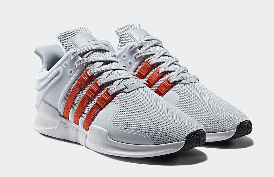 the latest 4f627 db681 Release Date: adidas EQT Support ADV Bold Orange ...