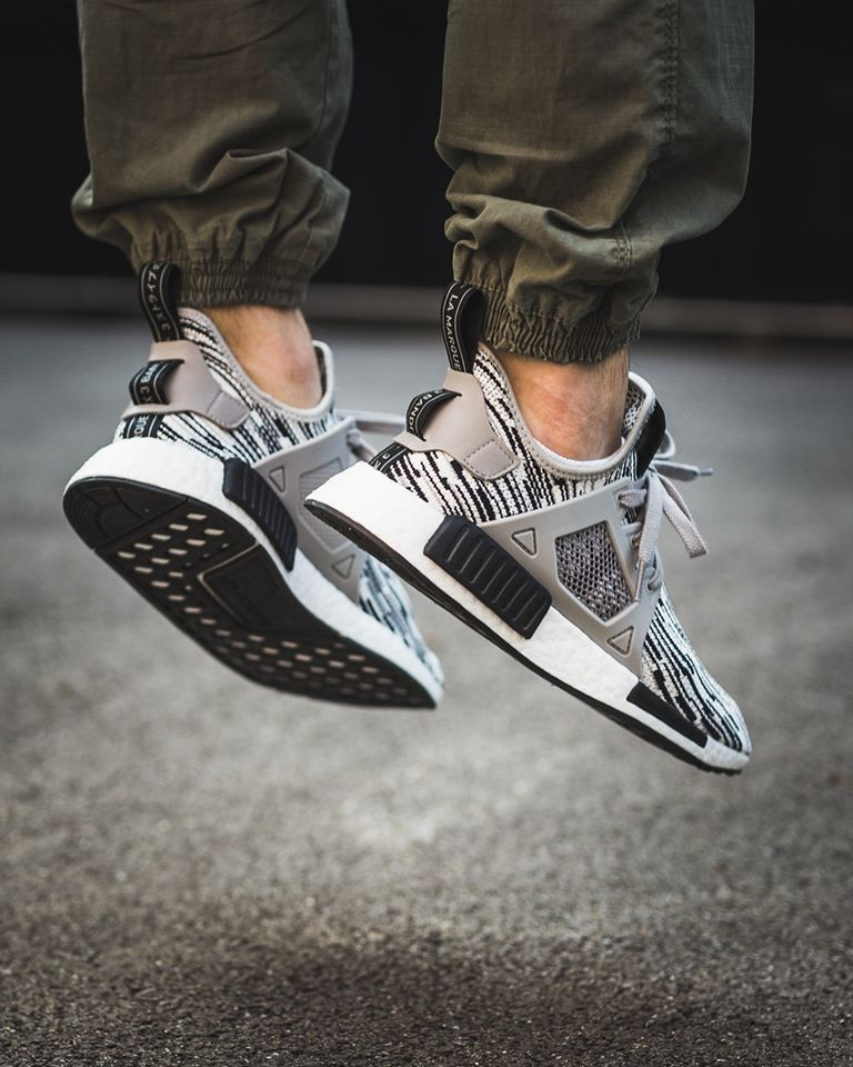 new product e5ad8 0d605 Get The adidas NMD XR1 Oreo At Retailers Now • KicksOnFire.com