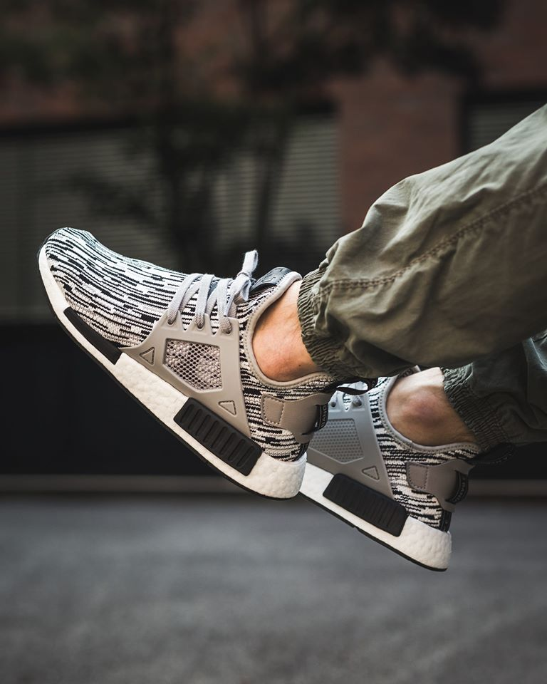 new product 04d6e ec225 Get The adidas NMD XR1 Oreo At Retailers Now • KicksOnFire.com