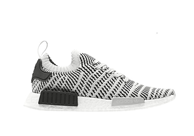 new product 08d35 48aea Our First Look At The adidas NMD R1 STLT • KicksOnFire.com