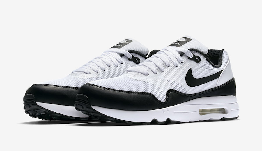 Nike Air Max 1 Ultra 2.0 Essential Mesh Breathable