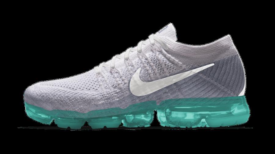 NikeiD Creare ed acquistare online la propria scarpa Nike