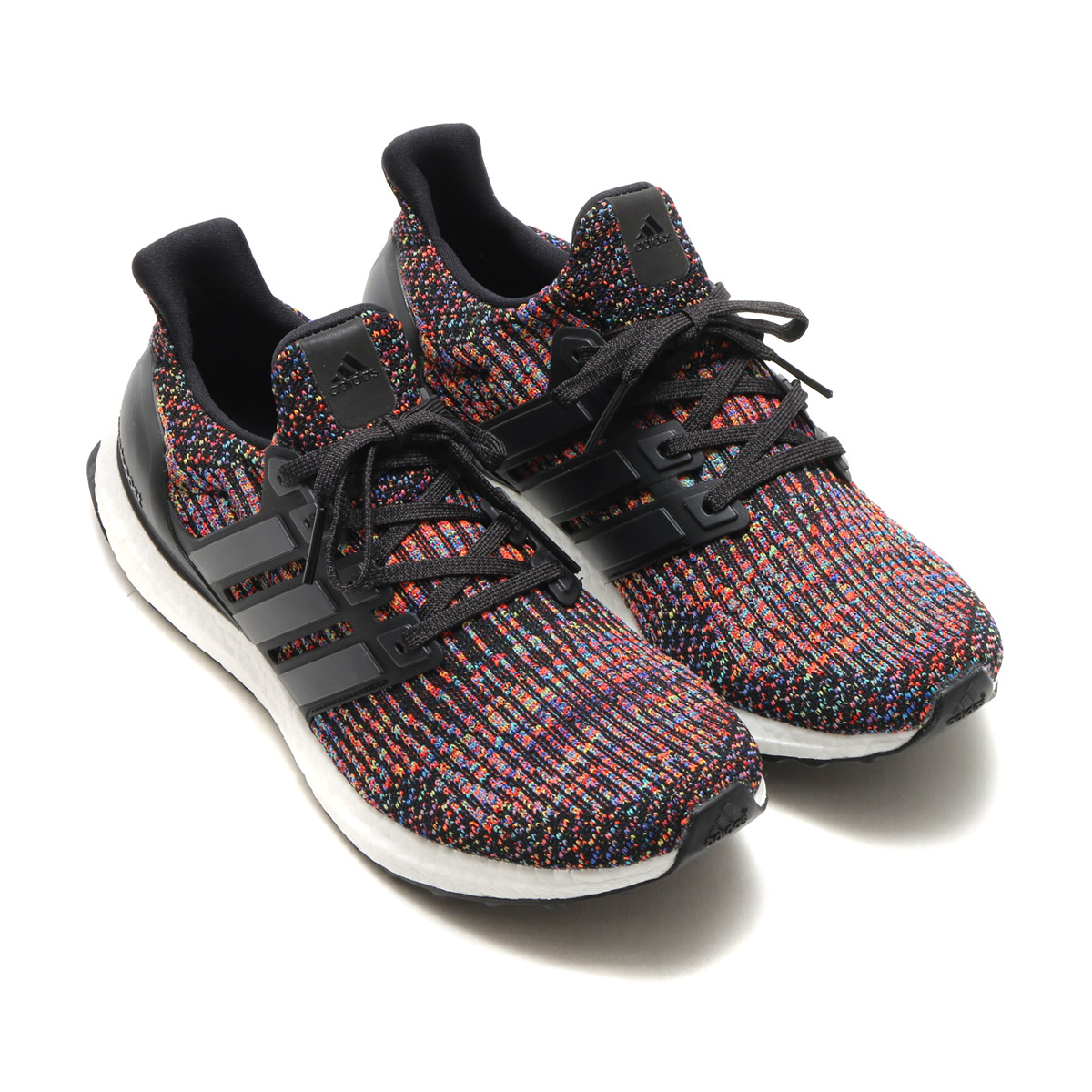 adidas Ultra Boost 3.0 Multicolor Releasing In Two Weeks